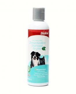 Bioline Deinsectization Cat/ Dog Shampoo
