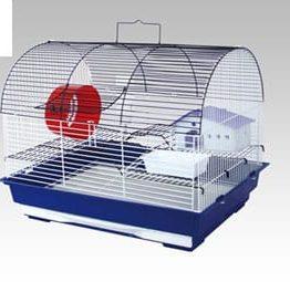 cylinder hamster cage