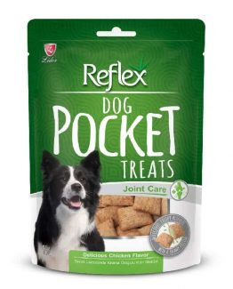 Reflex Dog Pocket Treats - Joint Care