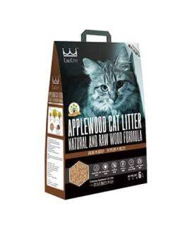 king kitty cat litter