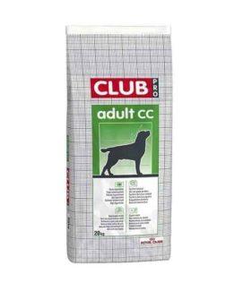 Royal Canin Club Pro Adult CC Dog Food