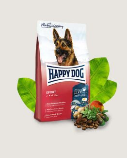 Happy Dog Fit & Vital Sport Adult Dog Food