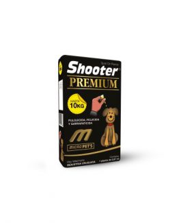 Shoooter Premium Spot-on for Dogs