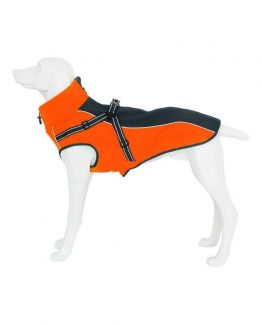 Innopet Weatherproof Dog Jacket with harness