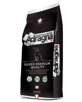 Adragna Monoprotein Maxi Junior Dry Dog Food