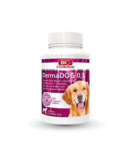 Bio PetActive Dermadog, Brewer's Yeast for Dogs 0.5