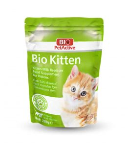 Bio PetActive Kitten Milk Replacer