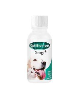 Bio PetActive OptiBiomega Omega+