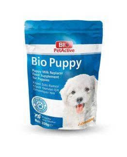 Bio PetActive Puppy Milk Replacer