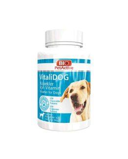 Bio PetActive VitaliDog, Multivitamin for Dog
