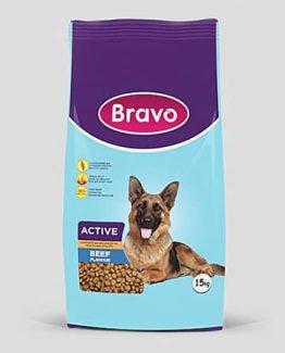 Bravo Active