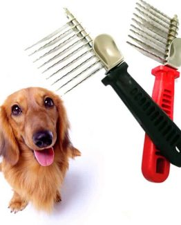 Dog Combs & Brushes