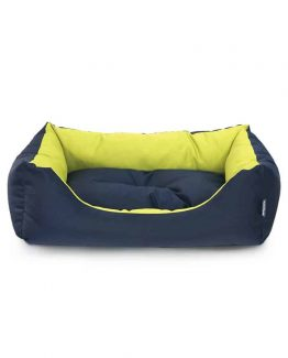 Empets Basic Duo Dog Bed For Dogs and Cats