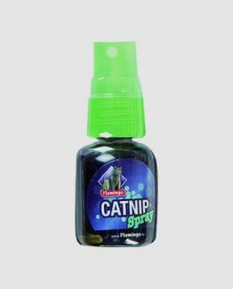 Flamingo Catnip Spray