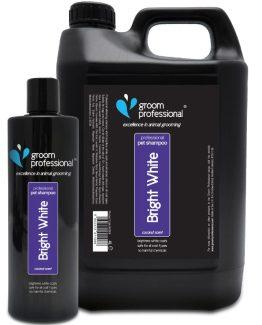 Groom Professional Bright White Shampoo