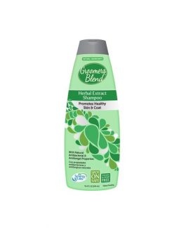 Groomer's Blend Herbal Extract Shampoo