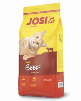 Josicat Beef Adult Cat Food