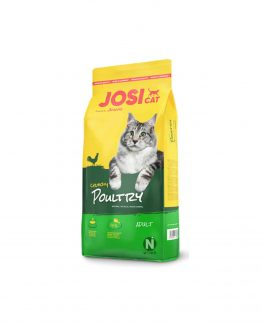 Josicat Poultry Adult Cat Food