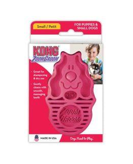 Kong Zoom Groom