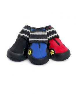 Mr. Shoes Outdoor Dog Shoes