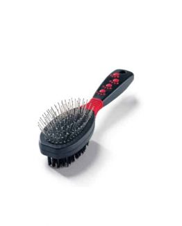 Padovan Combo Oval Brush