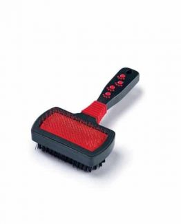Padovan Combo Slicker Brush