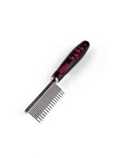 Padovan Fine and wide Toothed Grooming Comb