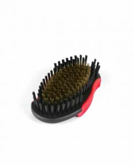 Padovan Grooming Brush with and Nylon Bristles