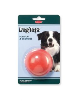 Padovan Hard Rubber Ball - large