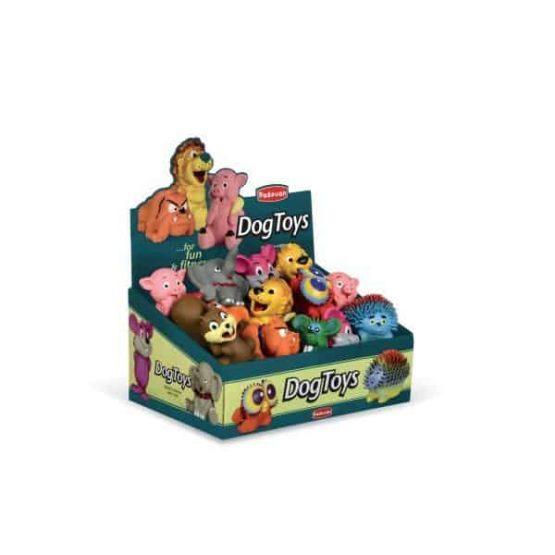 Padovan Latex Toy Animal