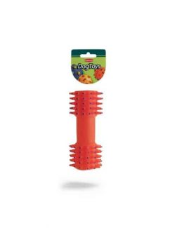 Padovan Toy Dumbbell with Rubber Points