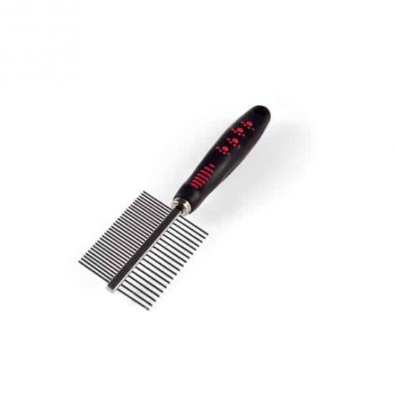 Padovan Two-sided Pet Grooming Comb