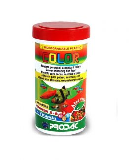 Prodac Color - Fish Flakes