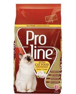 Proline Kitten Food (Chicken)