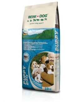 BEWI Dog Puppy food Gravy