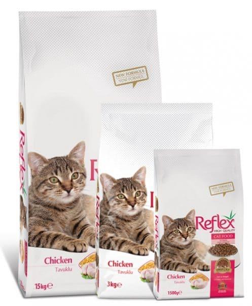 Reflex Adult Cat Food (Chicken)