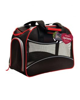 Rosewood Options Pet Carrier Bag