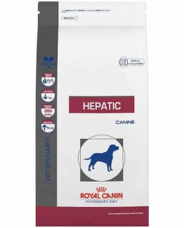 Royal Canin Hepatic vet diet dry dog food