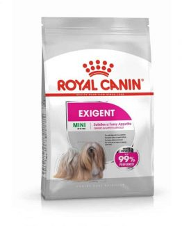 Royal Canin Mini Exigent Dry Dog Food