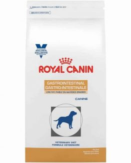 Royal Canin Vet Diet Gastrointestinal Low Calories Dry Dog Food