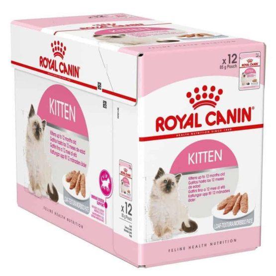 Royal Canin Kitten Loaf Wet Food For Sale In Kenya