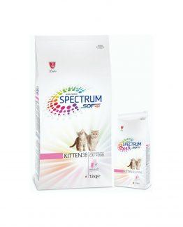 Spectrum Kitten38 Kitten Food
