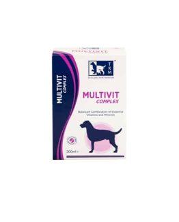 TRM Multivit Complex Dog Supplement