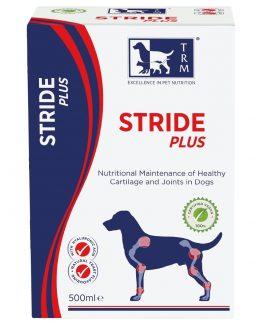 TRM Stride Plus Dog Supplements