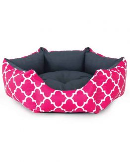 Empets Venus Pet Bed with Cushion,