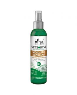 Vet's Best Natural Mosquito Repellent Spray for Dogs & Cats