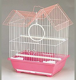 Bird Cages and Stands