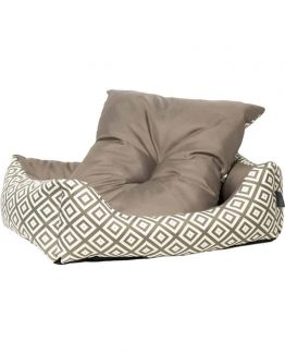 Dog Fantasy DeLuxe Sofa Pet Bed