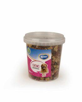 duvo soft chews minimies