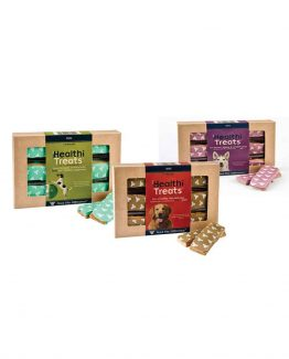 Kyron Healthi Treats - Dog Treats